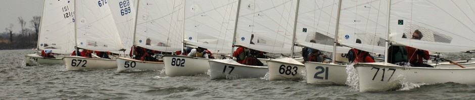 Interclub Dinghy Class