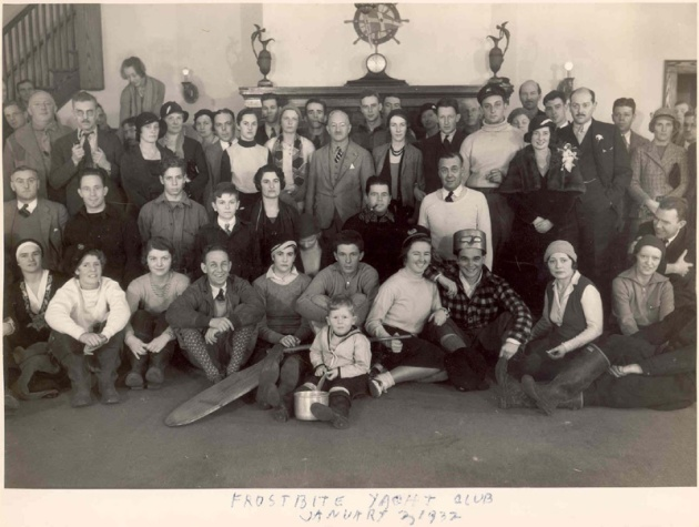 Dinghies1932s